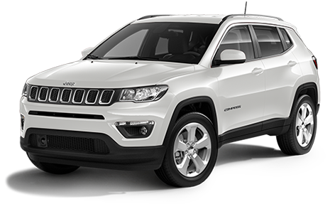JEEP COMPASS 2.0 MULTIJET 103 KW LIMITED 4WD AUTOMATIC